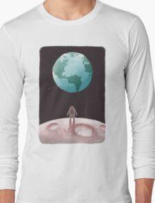 Long Way Home Long Sleeve T-Shirt