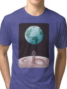 Long Way Home Tri-blend T-Shirt