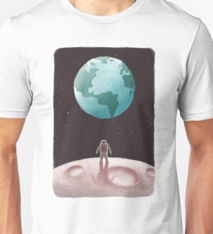 Long Way Home Unisex T-Shirt