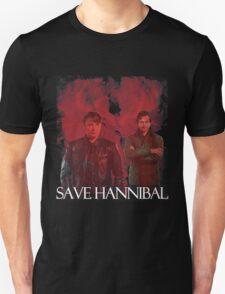 Save Hannibal [v1]  Unisex T-Shirt