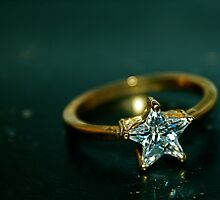 Star Ring by luckynik
