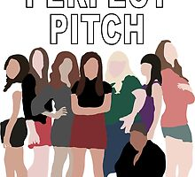 I Have Perfect Pitch - Do You?  by lindsayxo