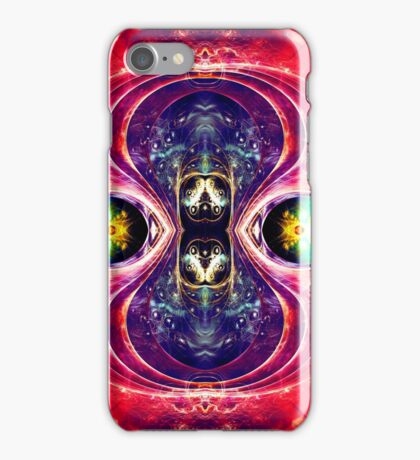 Surreal Insomnia iPhone Case/Skin