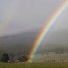 ~ The Rainbow ~ by Leeo