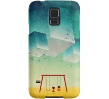 They're Coming (The Cubes) Samsung Galaxy Case/Skin