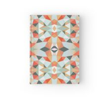 Island Tribal Hardcover Journal