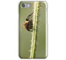 Buzz Off! iPhone Case/Skin