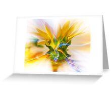 Electrifying Greeting Card