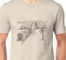 Ancient Accident! Unisex T-Shirt