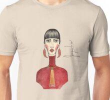 Jacqueline Unisex T-Shirt