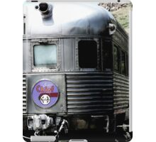 CHIEF I  iPad Case/Skin