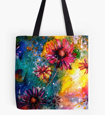 Summer's End... Tote Bag
