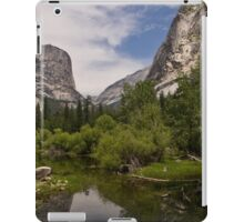Mirror Lake 2 iPad Case/Skin