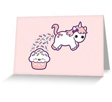 Sprinkle Poo Greeting Card