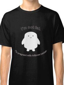 Doctor Who Adipose Shirt Classic T-Shirt