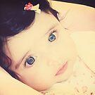 beautiful eyes by Angel Warda