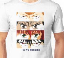 YuYu Hakusho Unisex T-Shirt