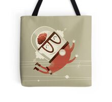Brain Space Tote Bag