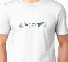 FitzSimmons Objects Unisex T-Shirt