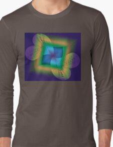 Dancing Hearts  Long Sleeve T-Shirt