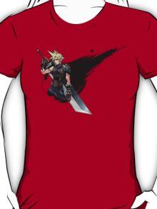 Cloud Strife FF7 T-Shirt
