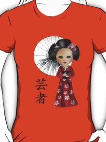 Little Geisha T-Shirt