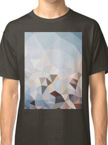 Tea Time Tris Classic T-Shirt