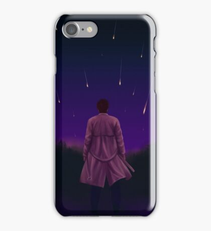 Losing My Religion (Part Two) iPhone Case/Skin