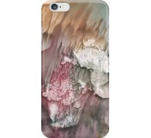 watercolor  iPhone Case/Skin