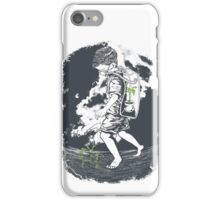 Before it's too late... iPhone Case/Skin
