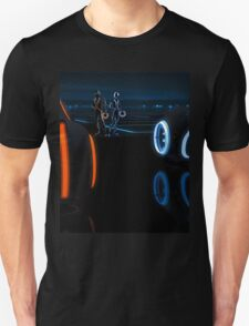 Xbox One Tron  Unisex T-Shirt