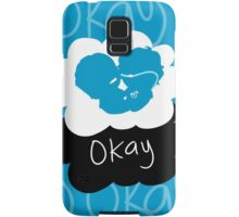TFIOS: okay Samsung Galaxy Case/Skin