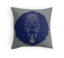 Falkreath Seal Throw Pillow