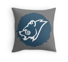Windhelm Seal Throw Pillow