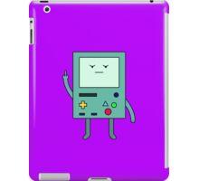 Bad Mood BMO iPad Case/Skin