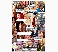Jinkx Monsoon & Max Malanaphy Collage Classic T-Shirt