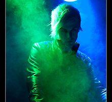 Reid Henry - My Darkest Days by photosbykt