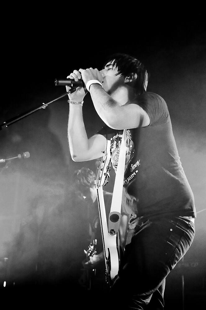 Josh Ramsay - Marianas Trench by photosbykt