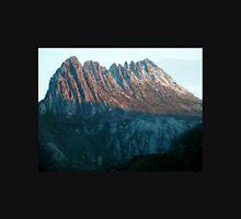 A Dusting of Snow, Cradle Mountain, Tasmania, Australia. Unisex T-Shirt