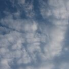 Face in Clouds by Misty Lackey