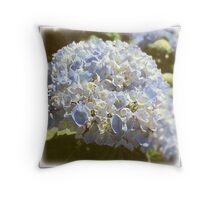 ~ Hydrangea ~ Throw Pillow