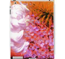 Bright Hydrandeas  iPad Case/Skin