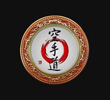 Japanese calligraphy - Karate-do Unisex T-Shirt