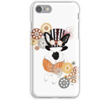 Steampunk'd Bailey iPhone Case/Skin