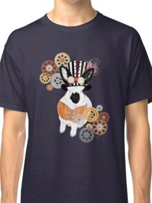 Steampunk'd Bailey Classic T-Shirt