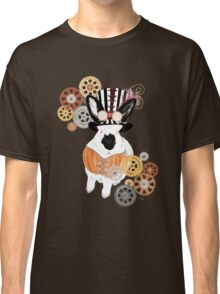 Steampunk'd Bailey Classic T-Shirt