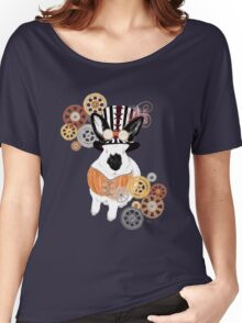 Steampunk'd Bailey Women's Relaxed Fit T-Shirt