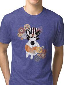 Steampunk'd Bailey Tri-blend T-Shirt