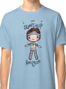 I'm a starship ranger Classic T-Shirt