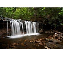 Oneida Falls Photographic Print